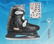 Kinder SCHLITT SCHUH Eishockey Ice Skates 30- 33