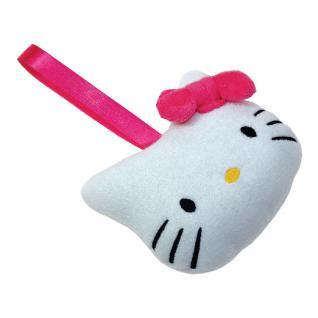 Hello Kitty Badeschwamm, Kitty Kopf