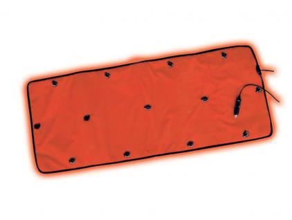 Heizpad 12 V, 120 W, 100 x 40 cm