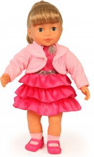 Puppe Giulietta mit Funktionen