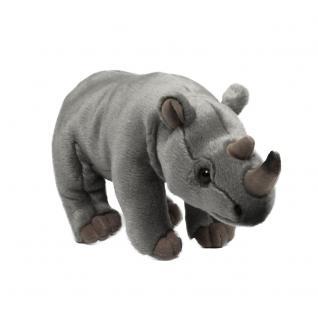 Plüschtier WWF Nashorn,