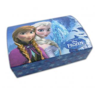 Frozen Schmuckkästchen mit Spiegel