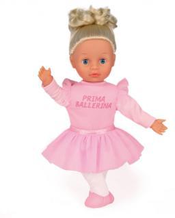 Puppe Ballerina