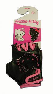 Handschuhe Hello Kitty