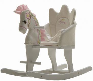 Schaukeltier Pony