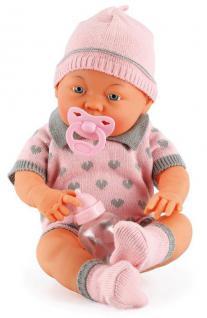Babypuppe Bambina