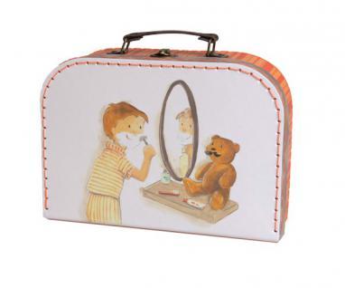 Rasier-Set im Koffer für Kinder