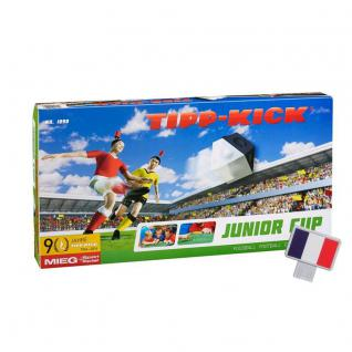 TIPP KICK Junior-Cup EM Edition mit Soundchip