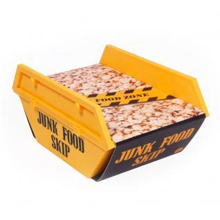 Schüssel - Junk Food Bowl