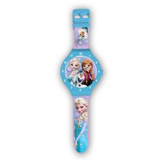 Frozen Wanduhr, Design Armbanduhr