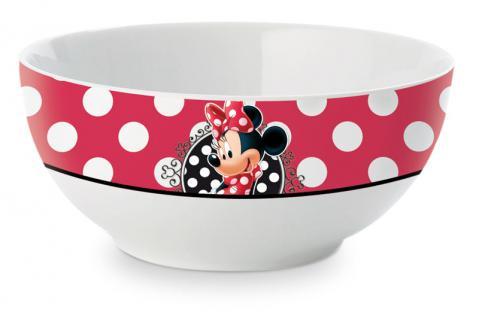 Minnie Maus Müslischale, 1 Stück, sortierte Ware
