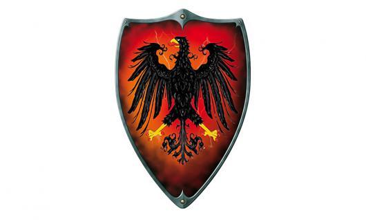Ritterschild Adler