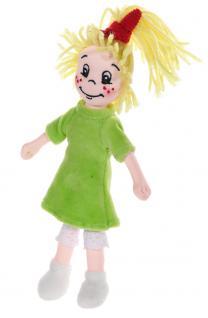 Bibi Blocksberg Puppe, ohne Besen, Grösse 20 cm