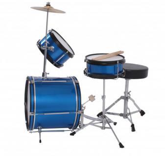 Profi Schlagzeug für Kinder