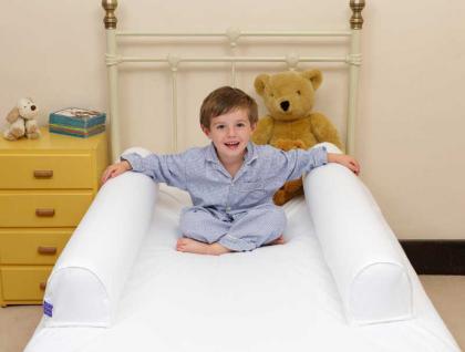 Rausfallschutz Dream Tubes, Ersatzbettlaken 90 x 200cm