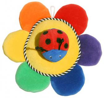 Spieluhr Blume