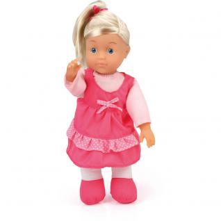 Puppe My First Girls, Grösse 30 cm