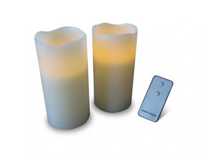 Elektronische Kerzen
