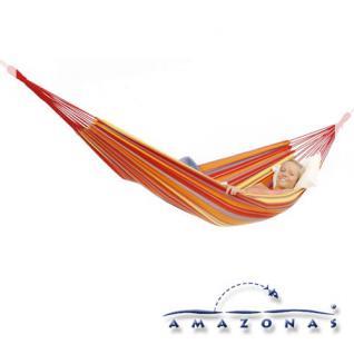 Amazonas Hängematte Tahiti