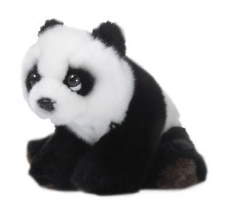 Plüschtier WWF Pandababy, weich, 15cm