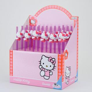 Hello Kitty Trinkhalm