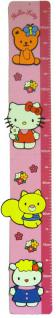 Hello Kitty Kindermesslatte