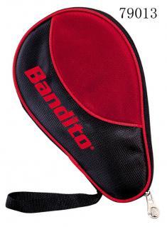 """Tischtennis-Schläger Hülle """" Bandito"""""""