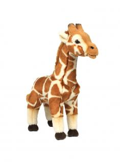 Plüschtier WWF Giraffe, 31cm