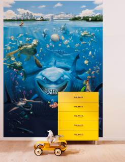 Fototapete Nemo