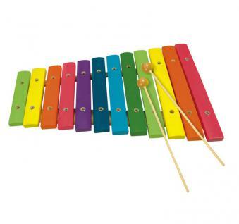 12-Ton Xylophon