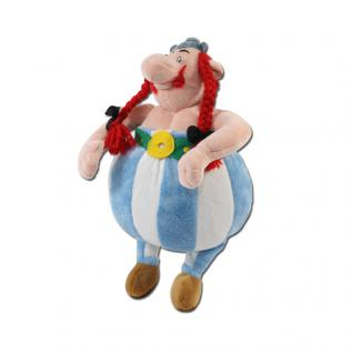 Obelix Plüschfigur