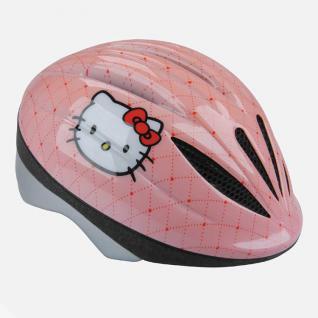 Hello Kitty Fahrradhelm