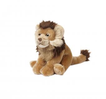 Plüschtier WWF Löwe, 23cm