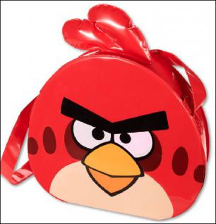 Mattel Angry Birds Aufbewahrungstasche inkl. Zubehör