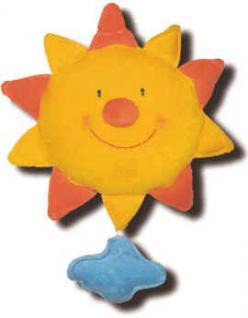 Spieluhr Sonne