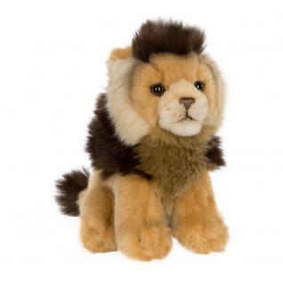 Plüschtier WWF Löwe, 15cm