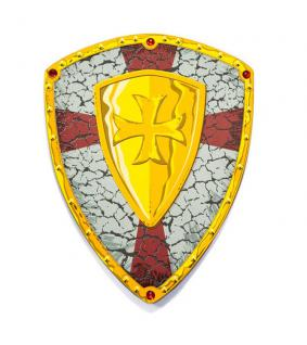 Kreuzritter-Schild aus EVA