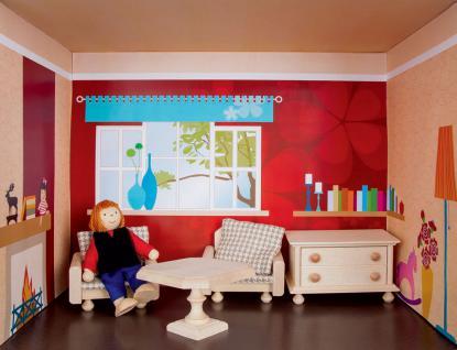 Puppenhaus wohnzimmer online bestellen bei yatego for Wohnzimmer bestellen