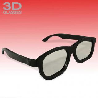 3D Brille polarisiert