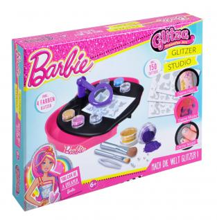 GLITZA Studio Barbie