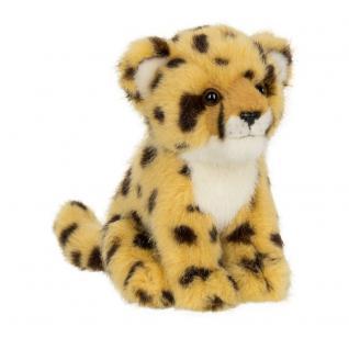 Plüschtier WWF Gepardbaby, 15cm