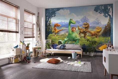 Fototapete The Good Dinosaur