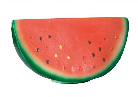 Nachtlicht Wassermelone