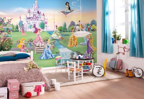 Fototapete Princess Castle