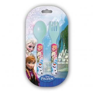 Frozen Kinderbesteck, 2-teilig