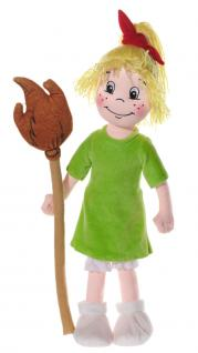 Bibi Blocksberg Puppe,