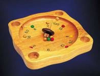 Bauern-Roulette, ca, 20 cm