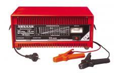 Absaar Batterieladegerät 22A, 12V, mit Starthilfefunktion