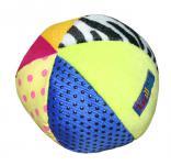Truillala Baby Ball mit Rassel