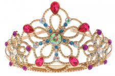 Juwelen-Diadem für Kinder